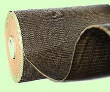 Unkrautschutzgewebe 110 cm x 100 m  100g/m2 braun