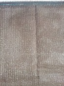 Braun Schattiernetz, Br. 105 cm, Meterware