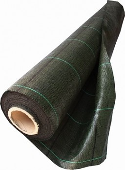 Unkrautschutzgewebe 210 cm x 100 m  100g/m2